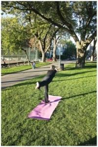 Mariana Yoga 1