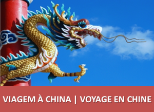 VIAGEM VOYAGE CHINE