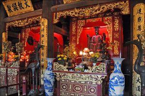 Hanoi Confucius Institut  - Wikimidia commons