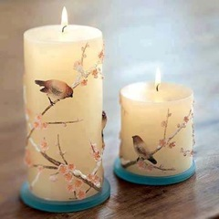 candles e dh beauty