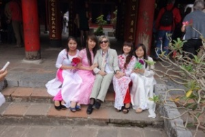 Hanoi - Instituto Confucius