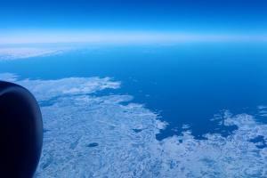 Hudson Bay - Photo Patrick Loisel