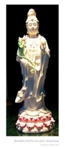 Bouddha Femme