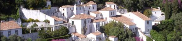 Convento de Arrábida - Portugal